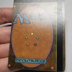 All Is Dust (Foil NFC)