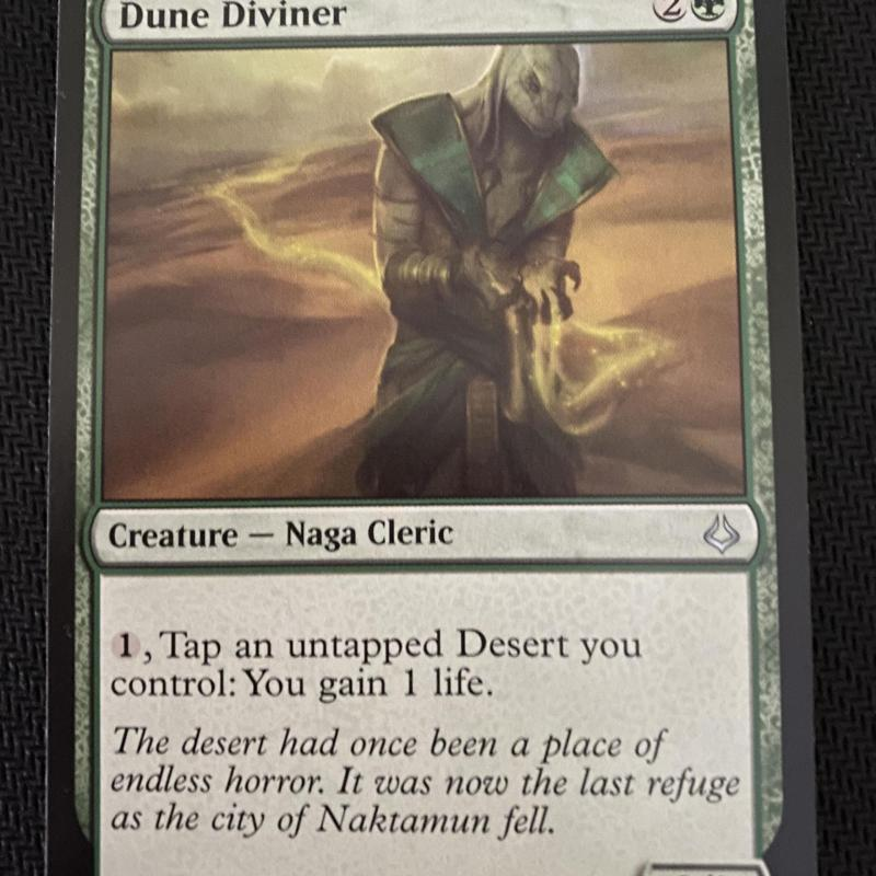 Hour of Devastation Lot - Miscut